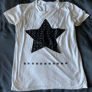 Other - Black Star T-Shirt